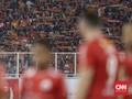 Suporter Ricuh, Laga Persija vs Persebaya Batal Digelar