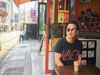 4aace73b fe5f 4d55 a6d9 9b860162c0bb 43 - Joe Taslim Ajak Publik Bantu Korban Lombok Lewat 'Hear Me'