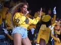 Kerja Keras Beyonce di Coachella dalam Trailer 'Homecoming'
