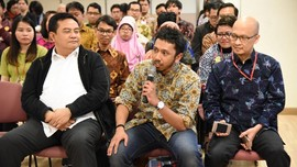 Dialog Kebangsaan ala Millennial Indonesia di Korea