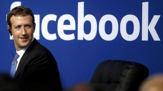Facebook merilis laporan keuangan kuartal I 2018 dengan mencatat peningkatan keuntungan sebesar 63 persen dari kuartal sebelumnya.