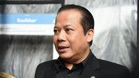 Pimpinan DPR Harap Pawai Anak TK 'Bersenjata' Tak Terulang