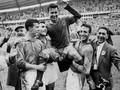 Jadi Tim Tersubur, Perancis Gagal Juara di Piala Dunia 1958