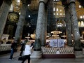 Mufti Mesir Larang Hagia Sophia Dijadikan Masjid