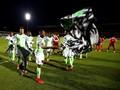 Nigeria, Negara Langganan Piala Dunia dari Afrika