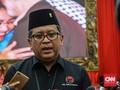 PDIP soal Pengganti Asman Abnur: Hak Prerogatif Presiden