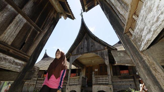 Sumatera Barat Gelar Simulasi Kunjungan Turis Era New Normal