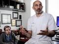 Jerome Hamon, Pria Pemilik 'Tiga Wajah' Pertama di Dunia