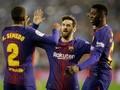 3 Skenario Barcelona Juara Liga Spanyol Akhir Pekan Ini