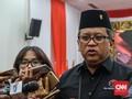 PDIP Tak Polisikan Dugaan Pelecehan Seks Calon PKS di Depok