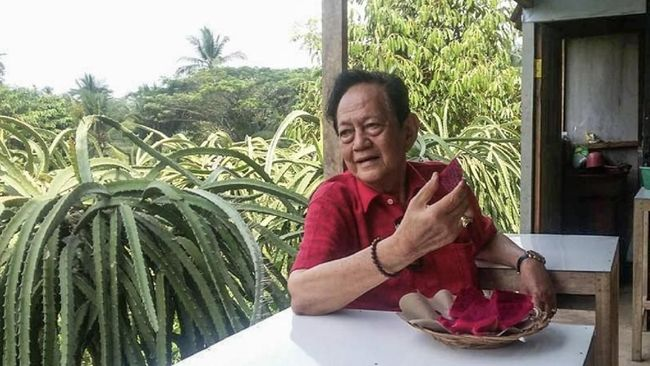 Sejumlah pesohor dunia film mengungkapkan kedukaannya saat mengetahui aktor senior Deddy Sutomo meninggal dunia, Rabu (18/4) pagi.