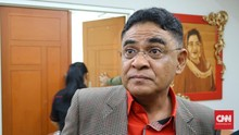 PDIP Nilai Tak Ada Urgensi Reshuffle Nadiem dari Mendikbud