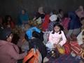 VIDEO: Ratusan Warga Mengungsi Akibat Gempa Banjarnegara