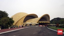 TMII Kurangi Pengunjung, Bandung Batasi Jam Buka Objek Wisata