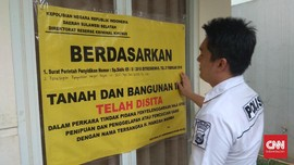 Polisi Sita Tiga Aset Bos ABU Tours di Depok