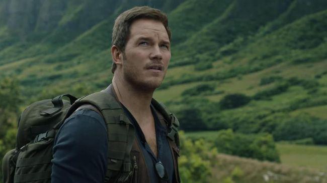 Sutradara Jurassic World: Dominion, Colin Trevorrow menjanjikan penundaan hingga 2022 akan sepadan bila dibandingkan dengan isi film tersebut.
