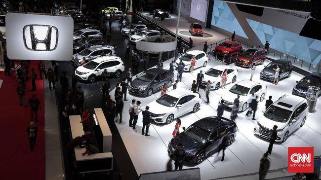 Kemenperin menilai pembebasan pajak mobil baru bisa membantu perekonomian Indonesia saat pandemi.