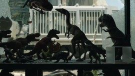Sutradara Pamer Penampakan Jurassic World: Dominion
