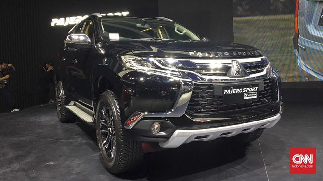 Menurut pihak dealer di Depok dan Jakarta, stok unit Pajero Sport ditawarkan dengan diskon mencapai Rp40 juta.