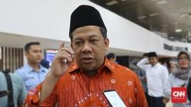 Fahri Hamzah Pertanyakan Jargon Indonesia Negara Maritim