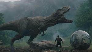 Aktor Jurassic Park Klaim Peran Besar di Jurassic World Baru