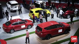 Efek Jika Pembebasan Pajak Mobil Baru Digantung Kemenkeu