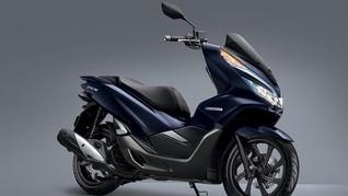 Honda Banting Harga, PCX Hybrid Diskon Rp11 Juta