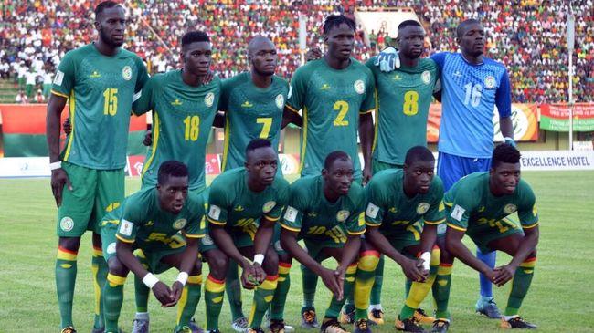 Setelah menembus perdelapan final Piala Dunia 2002,  Senegal baru akan kembali berlaga di Piala Dunia tahun ini.