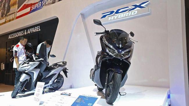 Honda menilai cara pandang orang Indonesia pada motor listrik agak berbeda.