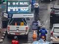 Jelang Asian Games, Polisi Uji Coba Tambah Titik Ganjil Genap