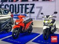 'Mengencani' Suzuki Nex II di Dalam Kota Selama 2 Jam