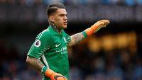 'kemenangan Atas Liverpool Laga Terbaik City Sejauh Ini'