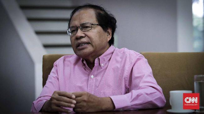 Rizal Ramli mengkhawatirkan tawaran bantuan perusahaan asuransi asal China, Ping An Insurance untuk memperbaiki sistem informasi dan teknologi untuk BPJS.