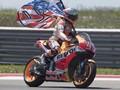 FOTO: Marquez Raja MotoGP Amerika Serikat