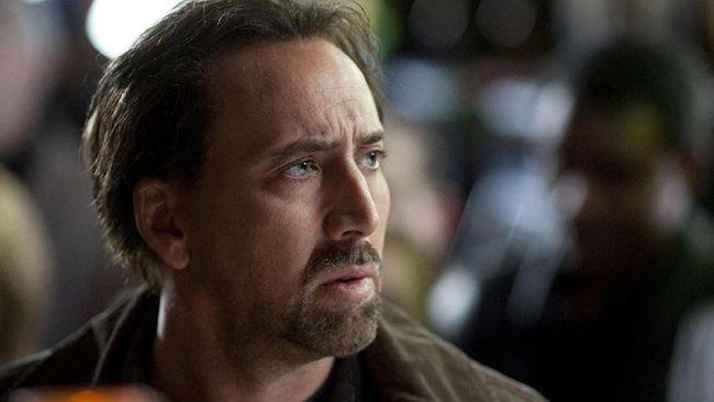 Aktor Nicolas Cage menanggapinya dengan tawa. Baginya, hari-hari menjadi superhero sudah lama berlalu. Dia merasa lebih cocok memerankan lawan Superman.