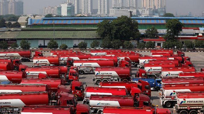 Pertamina Kelola Blok Sanga-sanga, Singkirkan VICO Asal AS