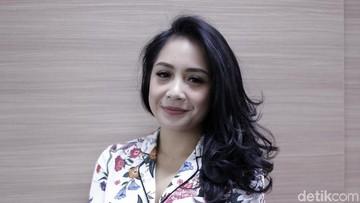 Siap-siap! Nagita Slavina Hadirkan Konten Ramadan untuk Ibu & Anak