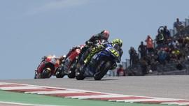 MotoGP Amerika Serikat Diundur ke November 2020