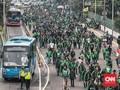 Rudiantara Imbau Ojol Batal Demo Saat Asian Games
