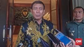 Wiranto Sebut Indonesia Luluh Lantak Jika HTI Menang