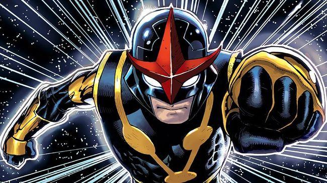 Setelah Black Panther, Marvel tampaknya bakal berencana mengangkat karakter lainnya, Nova, ke layar lebar.
