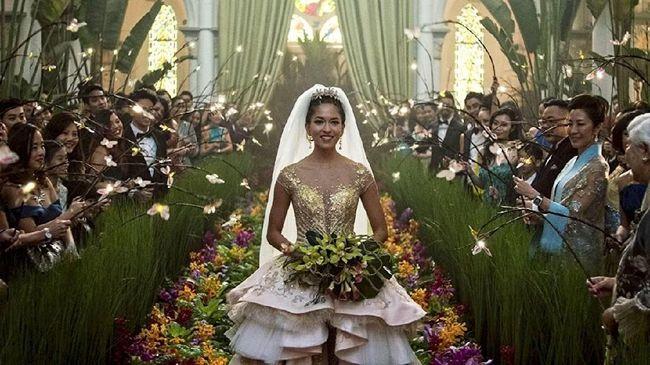 Produser 'Crazy Rich Asians' Gaet Joko Anwar Bikin Film RI