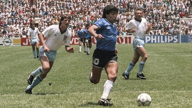 Dokter Bantah Tuduhan Malapraktik Terhadap Maradona