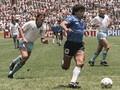 Rekor Indonesia di Piala Dunia U-20: Memori Dihajar Maradona
