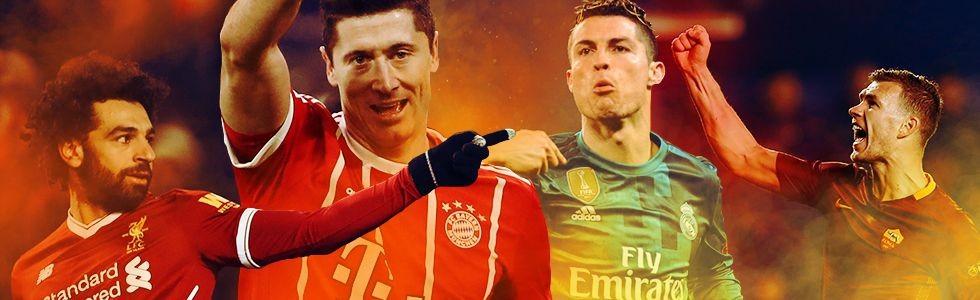 Berebut Tiket Final Liga Champions