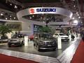 Rupiah Melemah, Suzuki Tegaskan Tahan Harga Ertiga