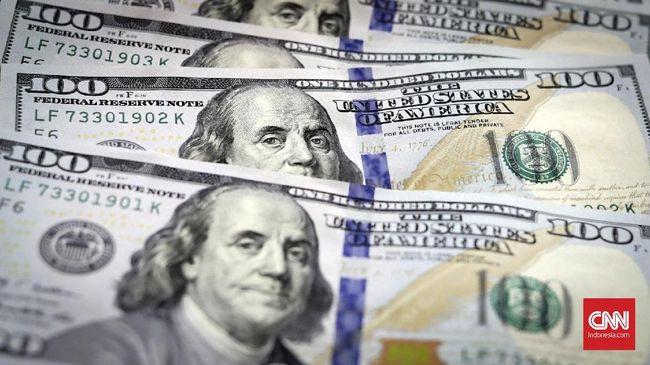 Indonesia mengantongi utang sekitar US$1,7 miliar dolar atau setara Rp24,6 triliun (kurs Rp14.489 per dolar AS) dari Bank Dunia dalam sepekan terakhir.