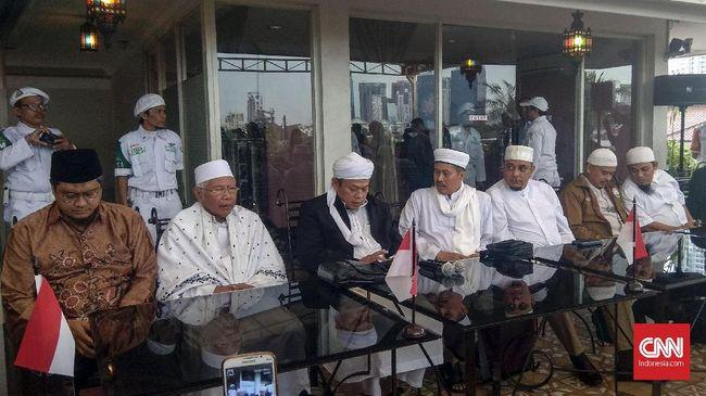 Pertemuan Bogor dan Nasib Kasus Ulama yang Terkatung