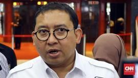 Fadli Zon: Permendagri Biang Kerok Pengangkatan Iriawan