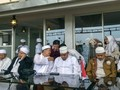 Polisi Dukung Jokowi Tolak Intervensi Hukum Kasus Ulama